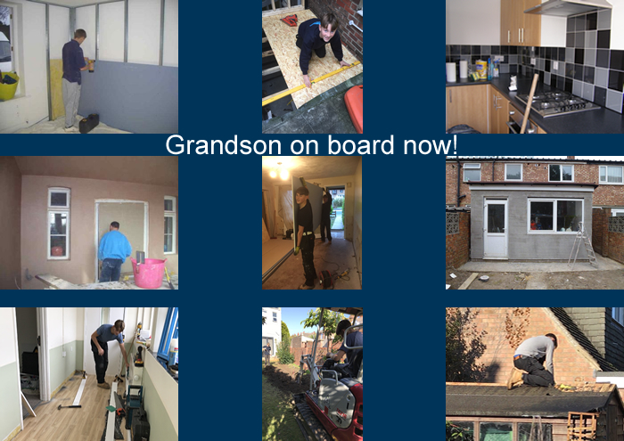 HandyMan services in Portsmouth